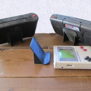 Classic Game Boy Stand - TinkerGryphon.com