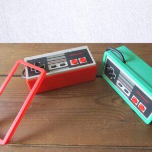 NES Controller Case - TinkerGryphon.com